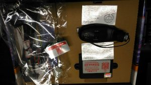 کروز کنترل برلیانس h220-h230