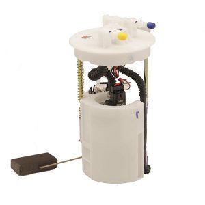 پمپ بنزین برلیانس