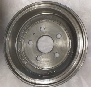 کاسه چرخ عقب برلیانس 220-230